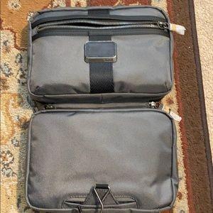 Tumi Reno Kit STYLE: 1035251041 travel kit